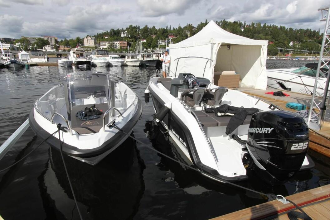 Nok en designpris til Hydrolift