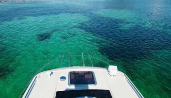 Rekordvekst i båtsalget i år