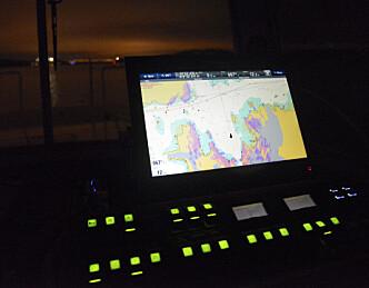 Radaren blir enklere og bedre