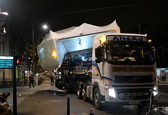 Fransk båtbransje vokser