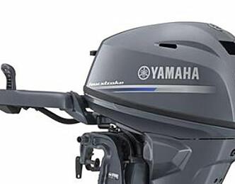 Yamaha på kraftig slankekur