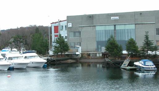 Askøy Båtsenter til skifteretten