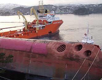Tryggere for sjøfarende