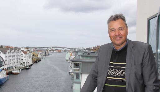 Sjøfartsdirektoratet ønsker småbåtregister