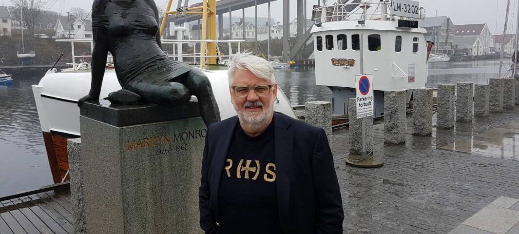 LES OGSÅ: – Vil kjempe for småbåtregisteret