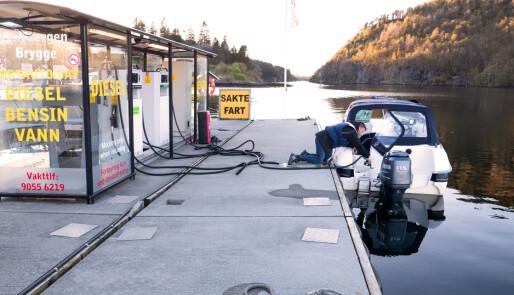 Er din motor klar for biobensin?