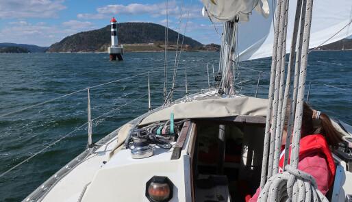 Ny tidsalder for sjømerking