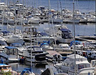 Kampen om å registere din båt - og mange hundre tusen flere
