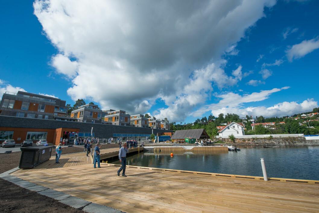 SMUGLERE: Oslofjordmuseet vil være åstedet for en historiefortelling om hvordan spritsmuglingen i Oslofjorden på 1920-tallet artet seg.
