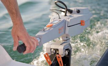 EL: Tyske Torqeedo satser stort på elektrisk drift for båt.