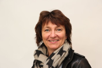 Inger-Lise M. Nøstvik, generalsekretær i Norsk Petroleumsinstitutt.