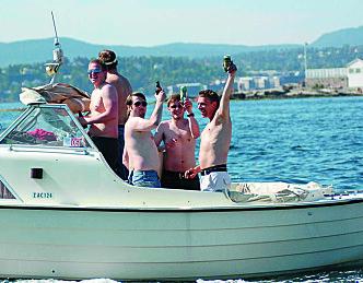 Slik blir båtpolitikken