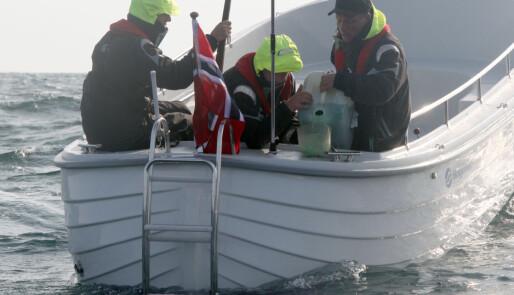 Fem partier ønsker veibruksavgift på båtdiesel