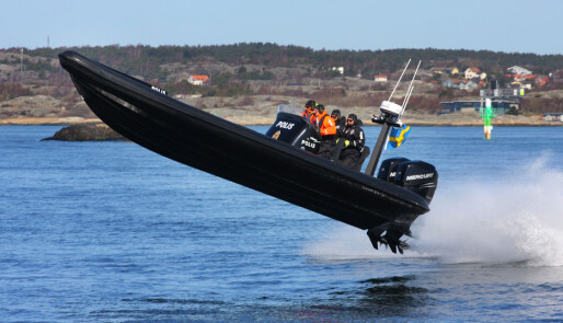 Ap avgjør hurtigbåtsertifikat