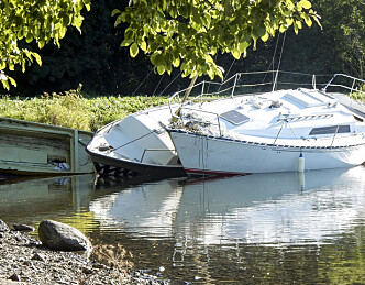 Bli kvitt båten, staten sponser