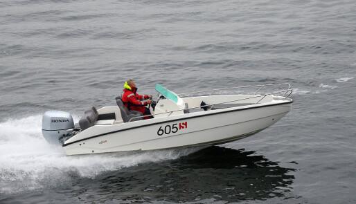 Sporty nyhet fra OceanMaster