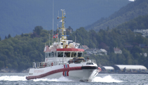 Ingen ny redningsskøyte til Finnmark