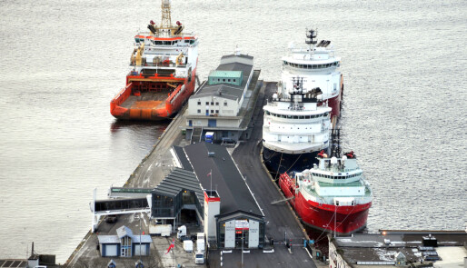Ja til mer sjøtransport