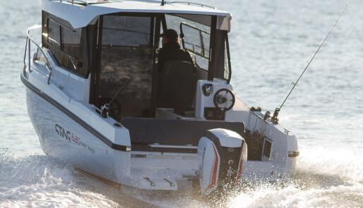 Norske Sting slo finnene på hjemmebane