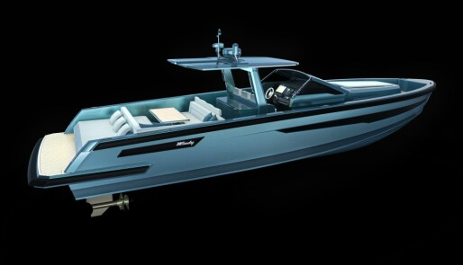 – Stor interesse for båten