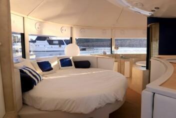 Anthenea byr på luksus og komfort.