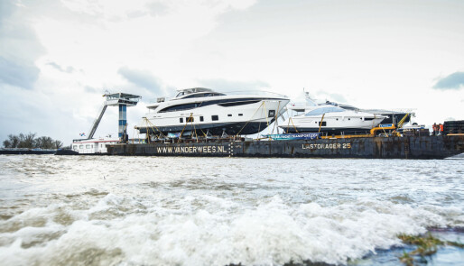 Årets båtmesser jorda rundt