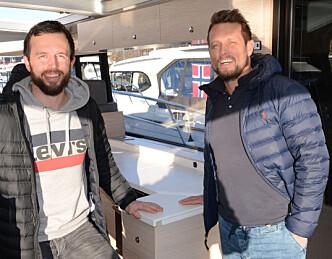 Hvordan overleve som norsk storbåtprodusent?