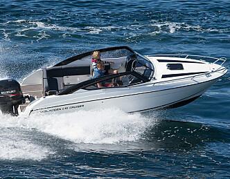 Nå kjøper vi båter fra Polen