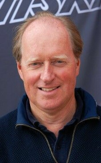 MENINGER: Henrik Torgersen mener at turoplevelsene må inn i seilsporten.
