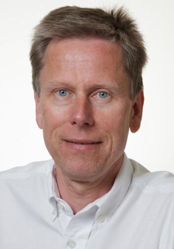 BÅTLIVET Generalsekretær Endre Solvang i KNBF presenterte i dag Båtlivsundersøkelsen 2018.