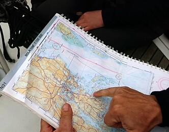 Planlegging av en tur