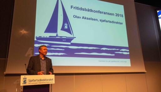 Ønsker nasjonal tiltaksplan mot fritidsbåtulykker