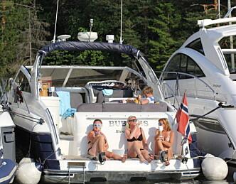 Nå vil alle ha båt