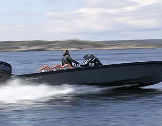 Slik kjører en god båtfører