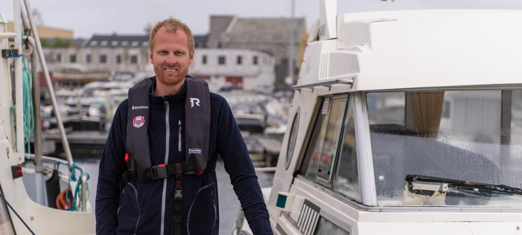 Færre døde fra båt i første halvår