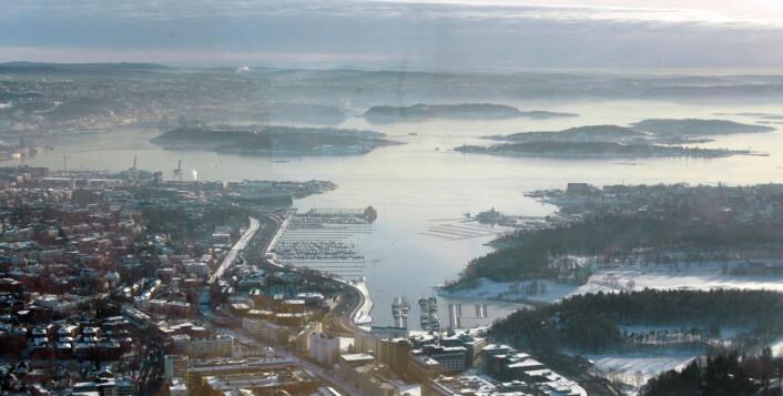 LIV: Frognerkilen Båtforening i Oslo har opplevd drukning fra brygger, både sommer og vinter.