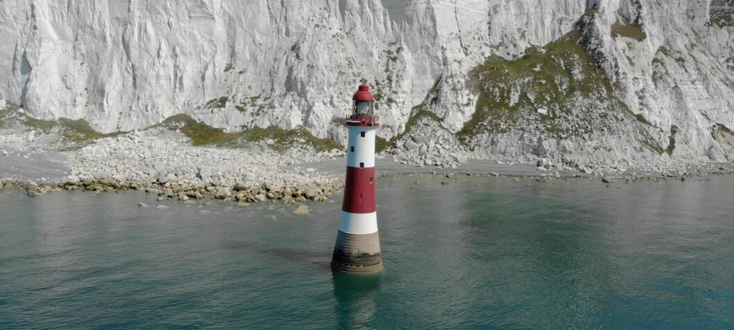 På Norgesturné med proff båt