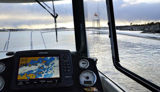 Flere tilbyr praktisk båtførerkurs