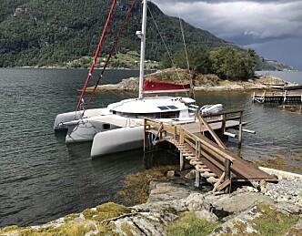 Norskekysten sett med franske øyne
