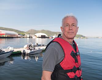 6000 båter skadet i sommer