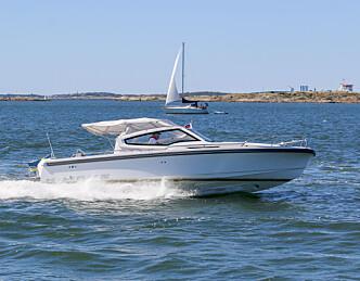 Stor rift om brukte båter