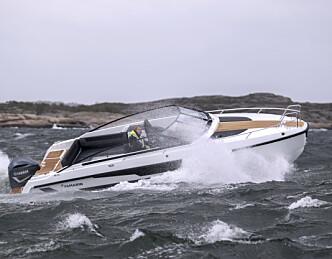 Hett marked for finske småbåter
