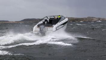 Importerte 6212 båter med påhenger i fjor
