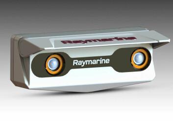 Etter at Raymarine kjøpte FLIR har konsernet fått tilgang på avansert kamerateknologi. Dette er en viktig del av det nye havnemanøvreringssystemet.