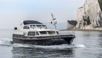 Kompromissløs stasbåt