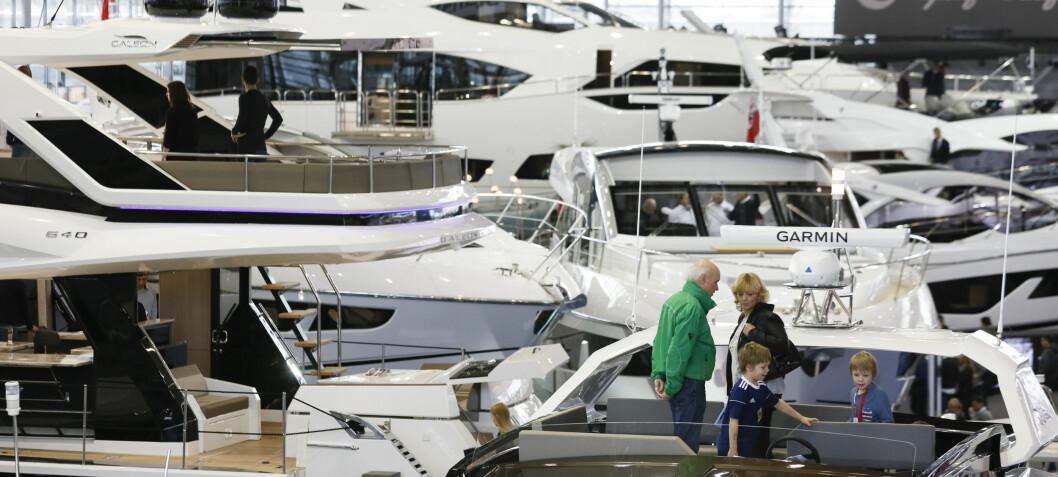 Årets mest spennende båtnyheter