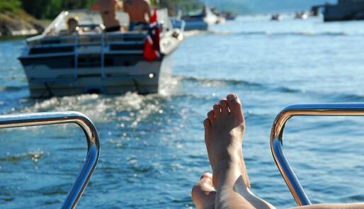 12 båter som du får gratis