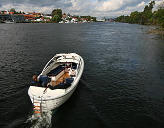 Dette søker svenskene på bruktbåtmarkedet
