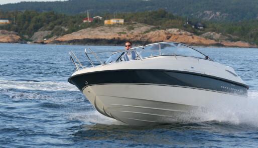 Gode båtkjøp til under en kvart million