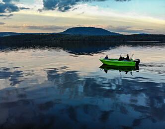 Det enkle båtlivet lokker